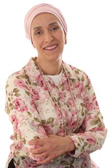 דקלה יוספסברג - הנחיית הורים ומשפחות בגישת שפר