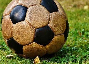 כדורגל (אי אפשר לשנות אותו)